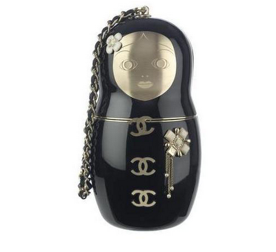 chanel matryoshka coco russia bag