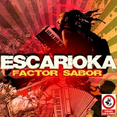 escarioka factor sabor