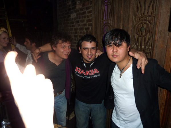 mehanata bulgarian bar burdel dali party